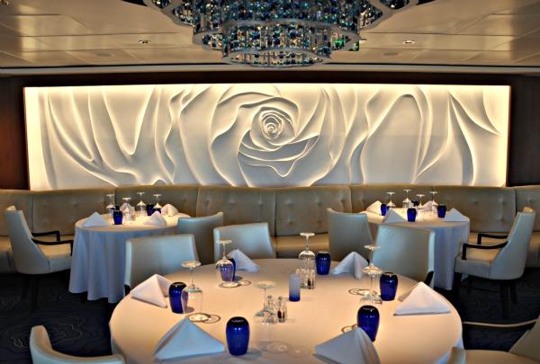 Is Aqua Class worth the extra money? - Celebrity Cruises ...