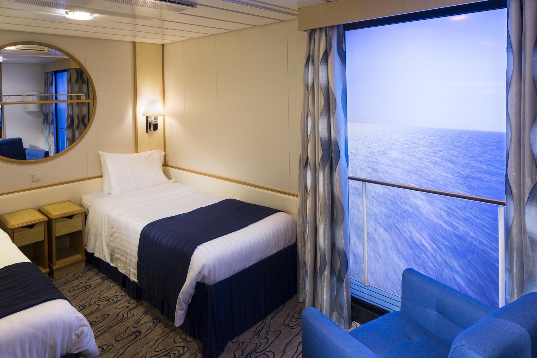 The Fantastic All New Navigator Of The Seas Tom Baker